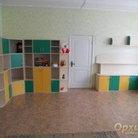 мебель для садиков